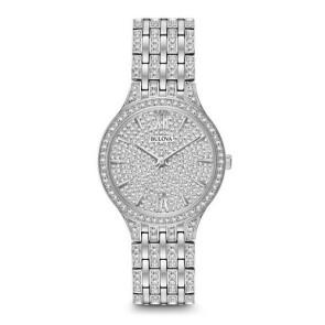 Bulova Watches Ladies Bracelet - Classic Company Watch
