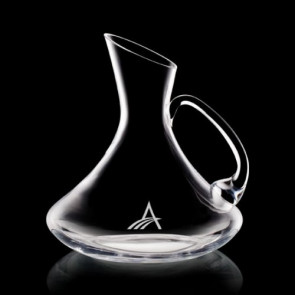 Bearden Carafe - 60oz Crystalline