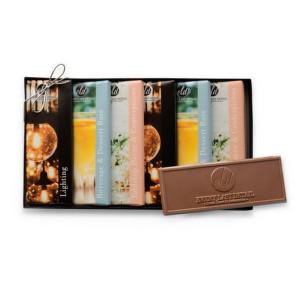 Wrapper Bar Gift Pack-up to 6 Designs-Standard Pkg