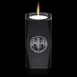 Abbey Candleholder - Black 4