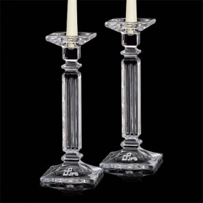 Kearney 12 in  Candlesticks (Set of 2)