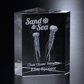 Caledon Award 4-1/2