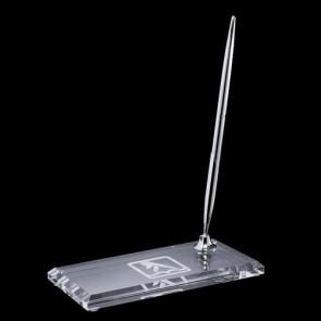 Ashburton Single Pen Set - Chrome