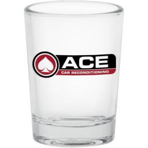 Juicer - Large Shot Glass -Votive 4 oz