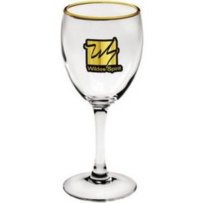 Nuance Wine Glass 8.5 oz.
