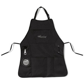 Grill Master Apron Kit Black