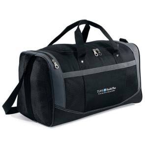 Flex Sport Bag - Black/ Grey
