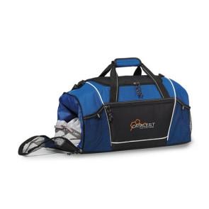 Endurance Sport Bag Royal