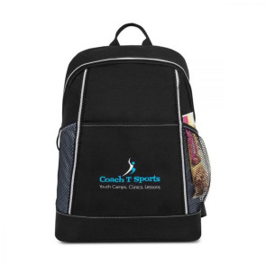 Champion Backpack Seattle Gray