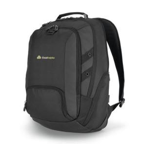 Vertex Carbon Computer Backpack Black