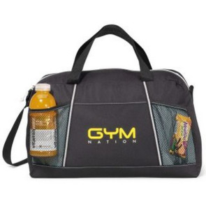 Champion Sport Bag Seattle Grey