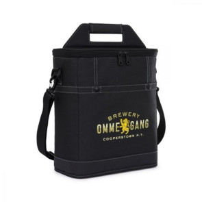 Imperial Insulated Growler Carrier Black
