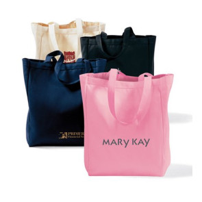 All Purpose Tote Bag - Navy