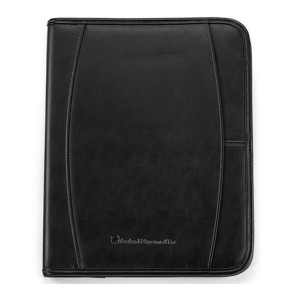 Deluxe Writing Pad - Black