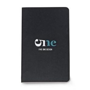 Moleskine  Cahier Ruled Large Notebook Black