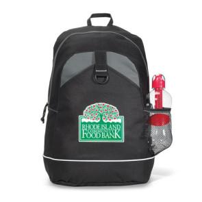 Canyon Backpack - Black