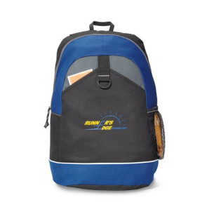 Canyon Backpack - Royal