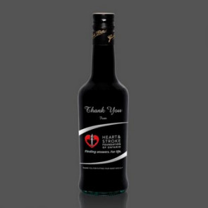 Ponti Balsamic Vinegar Engraved Bottles