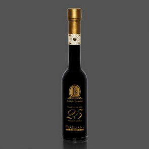 Casanova Balsamic Vinegar 6 Series Engraved Bottles