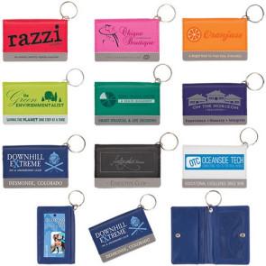Deluxe Bi-Fold Wallet