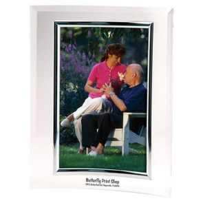 4 x 6 Curved Frame