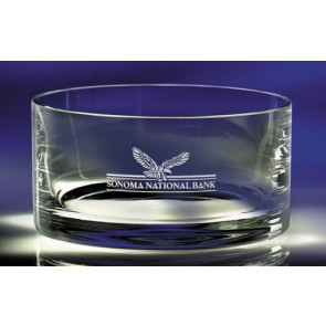 Carrington Crystal Bowl
