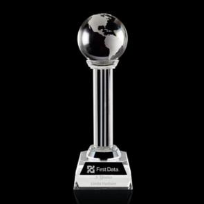 Bentham Globe Award - Optical 14in