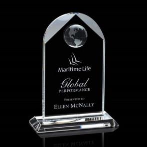 """Blake Globe Award - Optical 6"""""""