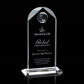 """Blake Globe Award - Optical 9"""""""
