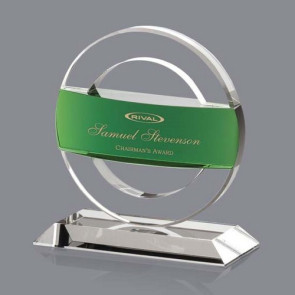 Algonquin Award - Optical/Green 5