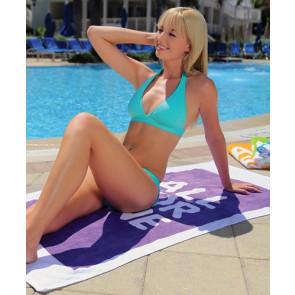 Pro 1 Select Standard Beach Towel (Screen Print) RUSH