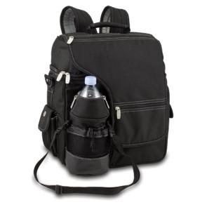 'Turismo' Cooler Backpack, (Black)