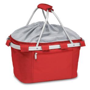 Metro Basket Red