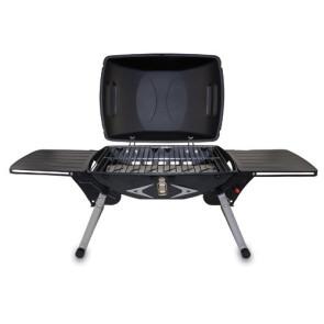 Portagrillo-Portable Propane Grill-Black