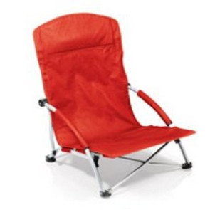 'Tranquility' Beach Chair, (Red)