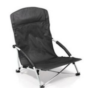 'Tranquility' Beach Chair, (Black)