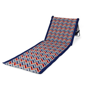 'Beachcomber' Outdoor Beach Mat & Tote, (Vibe Collection)