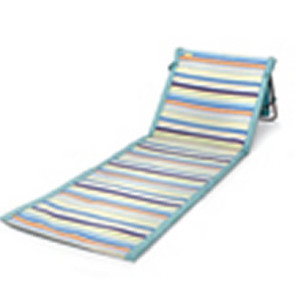 'Beachcomber' Outdoor Beach Mat & Tote, (St. Tropez Collection)