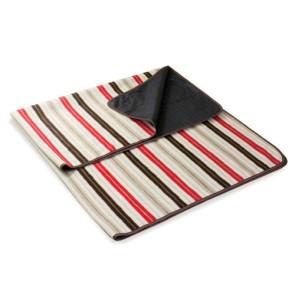 Blanket Tote - Moka Collection
