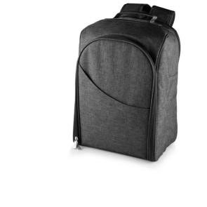 'PT-Colorado' Picnic Cooler Backpack, (Grey)