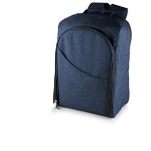 'PT-Colorado' Picnic Cooler Backpack, (Navy)
