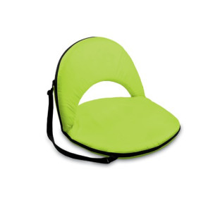 'Oniva' Portable Reclining Seat, (Lime)