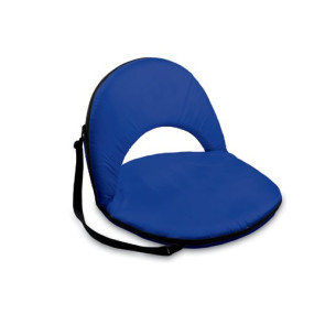 'Oniva' Portable Reclining Seat, (Navy)
