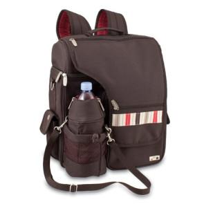 'Turismo' Cooler Backpack, (Moka Collection)