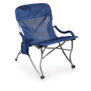 'PT-XL' Camp Chair, (Navy)