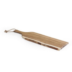 """'Artisan' 24"""" Acacia Serving Plank"""