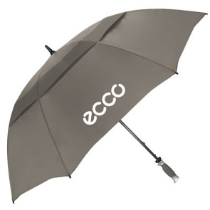 The Typhoon Tamer Vented Golf Umbrella
