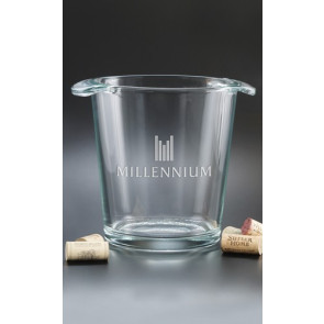 5 inch tall Islande Ice Bucket