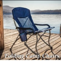 Company Folding Camp Chairs