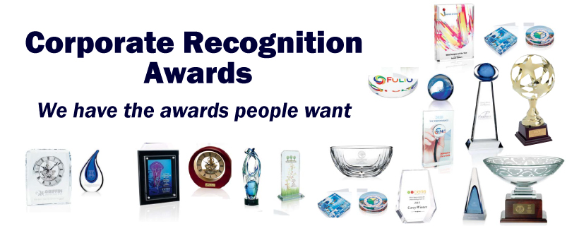 Corporate Logo Recognition Awards